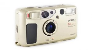 kyocera фотоаппарат