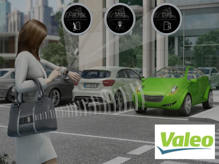 Valeo Service