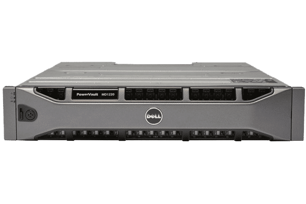 dell md1220