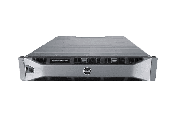 схд dell powervault