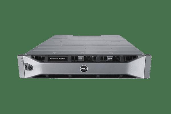 Dell PowerVault MD3400