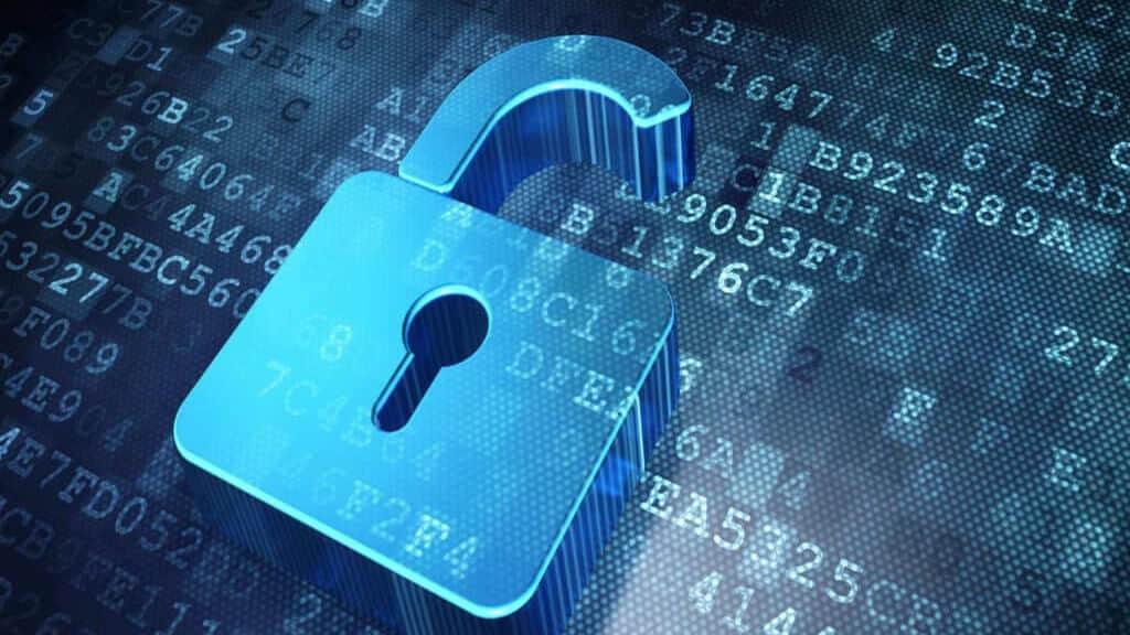 обеспечение информационной безопасности компании
