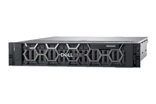 сервер dell poweredge r740xd
