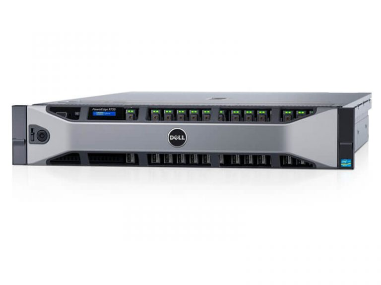 dell poweredge купить