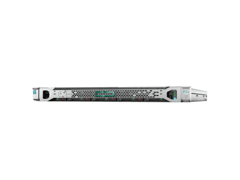 Сервер HPE ProLiant DL360 Gen9
