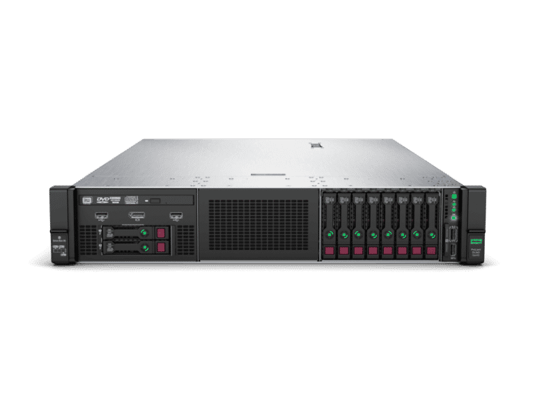 сервер hp proliant dl560 gen10