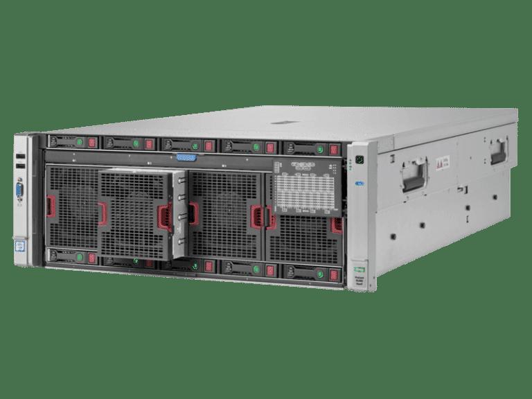Сервер HPE ProLiant DL580 Gen9 купить