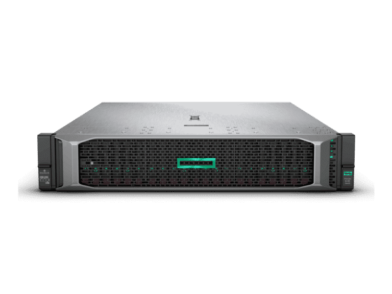 hp proliant dl385 gen10