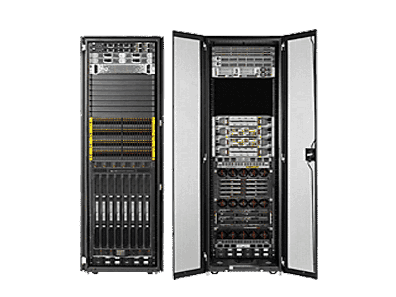HPE CS 900