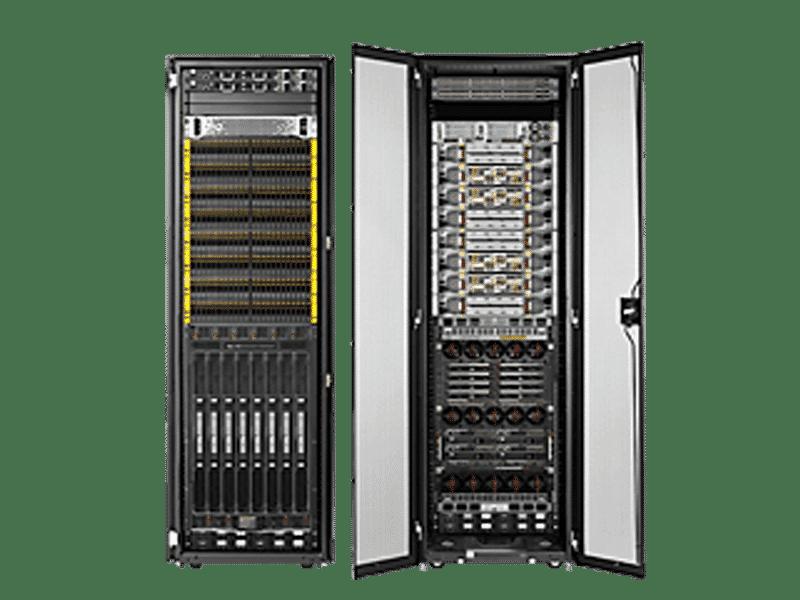 ConvergedSystem 900