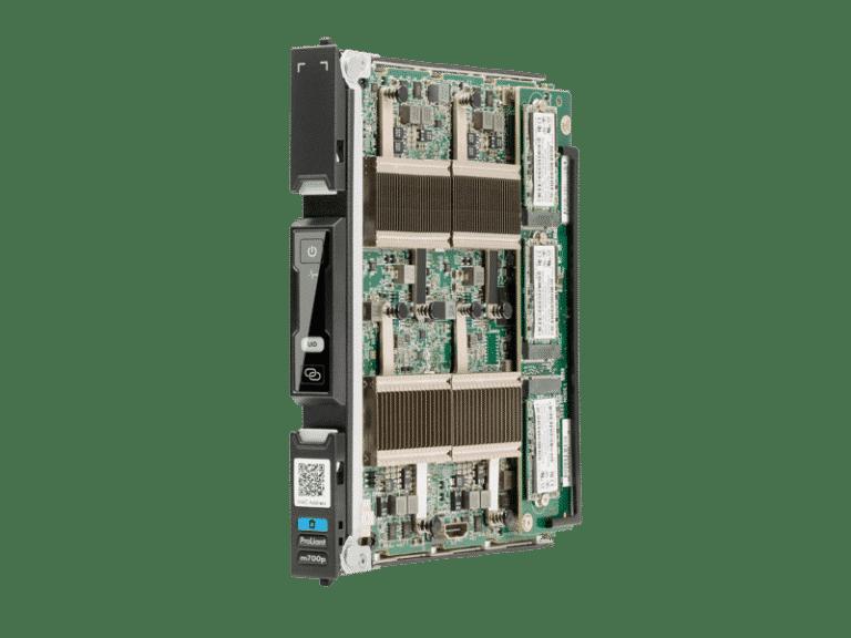 Сервер HPE ProLiant m700p