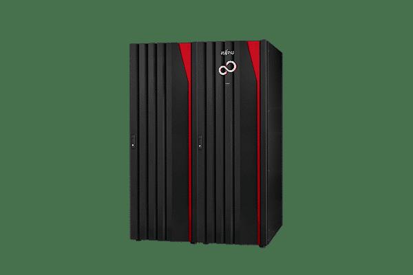 Fujitsu ETERNUS DX8900 S4