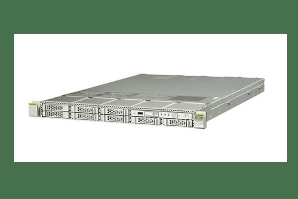 Fujitsu SPARC M10-1