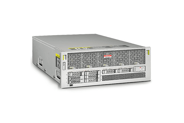 Fujitsu SPARC M10-4