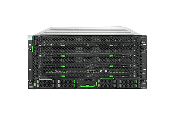 Fujitsu PRIMEQUEST 3800B2