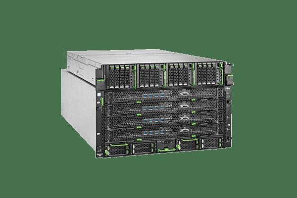 Fujitsu PRIMEQUEST 3800E