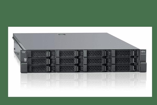 Fujitsu ETERNUS CS200c S4