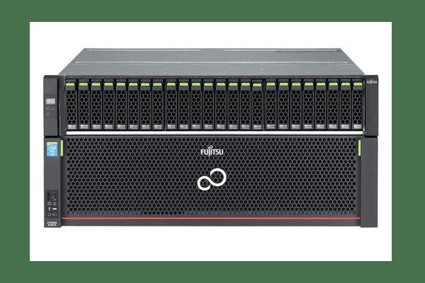 Fujitsu ETERNUS DX600 S4