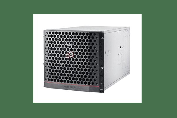 Fujitsu PRIMEQUEST 2400E2 Mission Critical